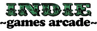 Indie Games Logo