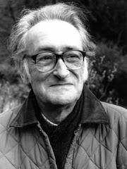 Charles Tomlinson 1927-2015