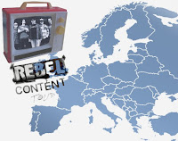Rebel Content Tour 2016