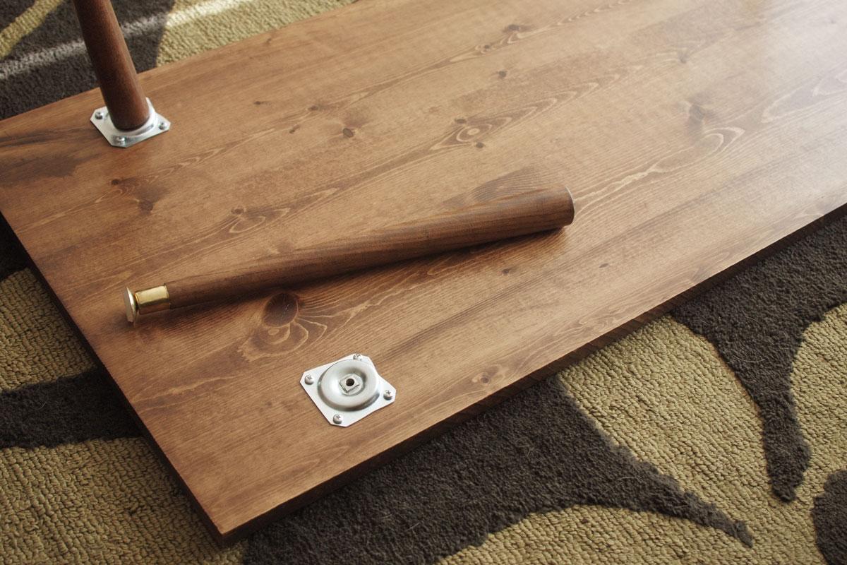 Woodwork Danish Modern Coffee Table Plans PDF Plans
