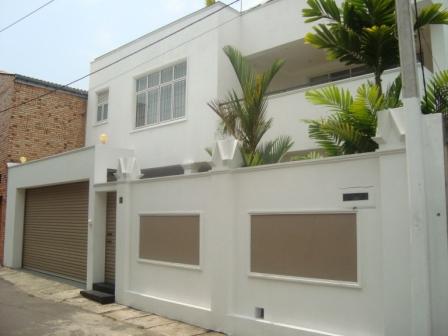 Properties in Sri Lanka: (808) 3 New Storied Modern Beautiful Luxury ...