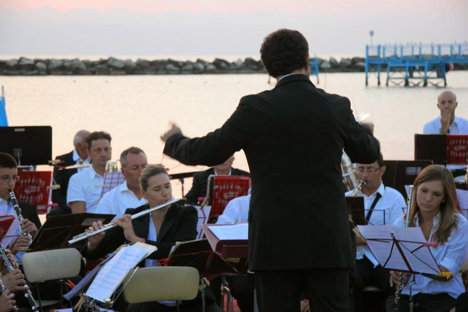 Amici della musica san mauro pascoli agosto 2014 - Bagno delio san mauro a mare ...