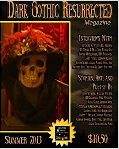 Dark Gothic Resurrected Magazine