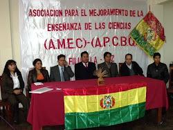 AMEQ - La Paz