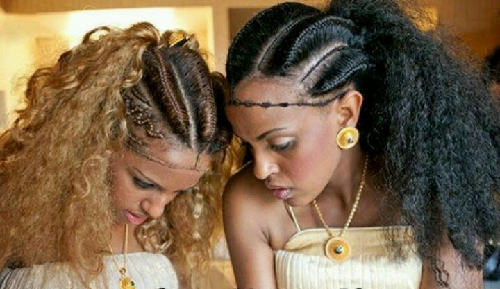 Crochet Invisible Knot Braids newhairstylesformen2014.com