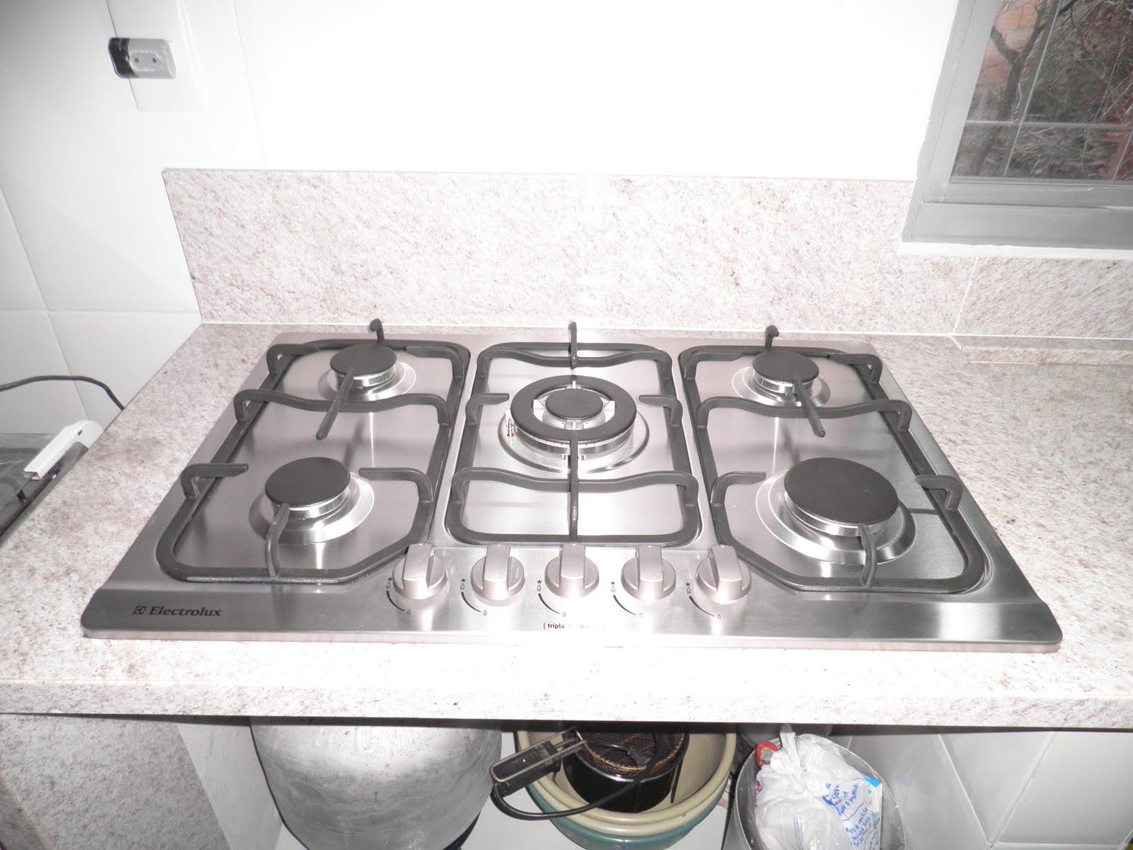 Gostei do resultado e fiquei ansiosa pra ver a cozinha toda pronta  #4F627C 1600x1200