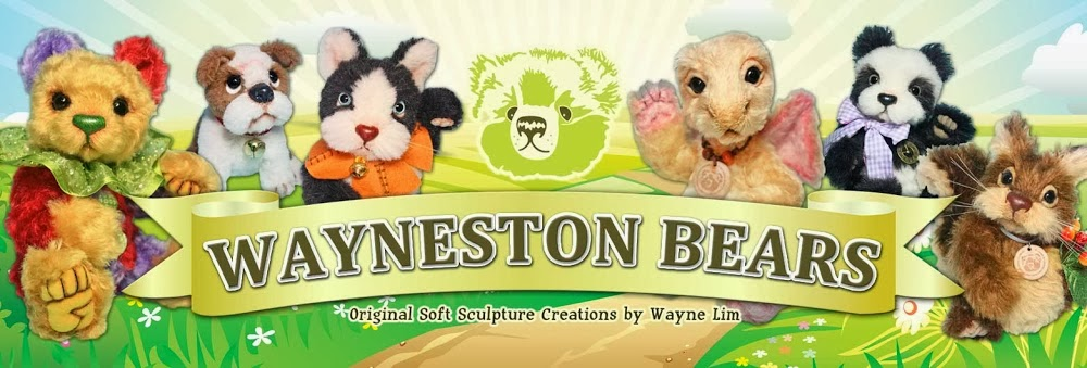 Wayneston Bears