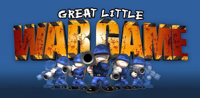 Great Little War Game for Android