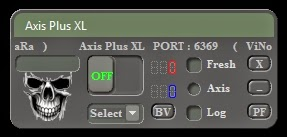 Inject Axis Plus XL 31 Agustus 2014