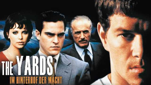 Review Sinopsis Film The Yards