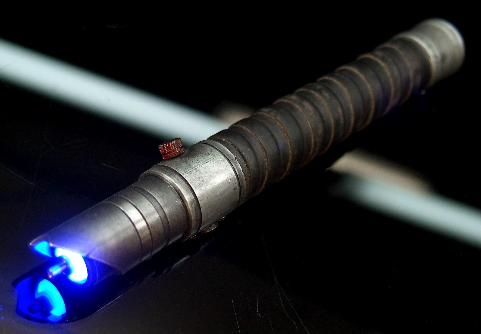 Custom Lightsabers For Sale - Custom handmade led lightsaber prop l e 1 12