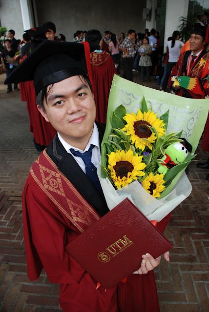eric lee graduation design