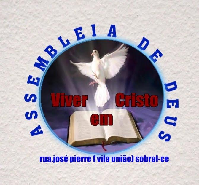 ASSEMBLEIA DE DEUS VIVER EM CRISTO