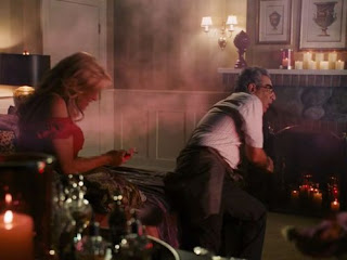 American Reunion NIGHT SCENE