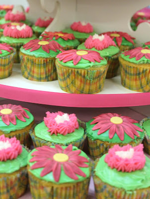 Th Cupcake Decorations