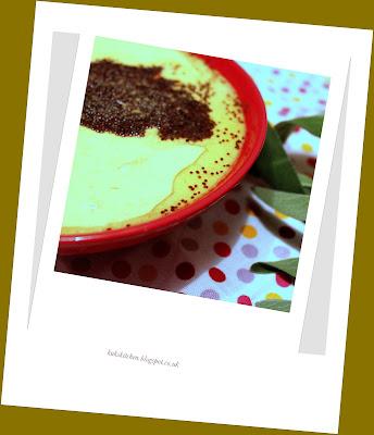 mango pulisseri / mambazha pulisery