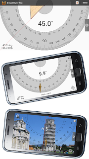 Smart Tools : Smart Ruler Pro