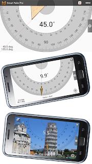 Smart Tools : Smart Ruler Pro