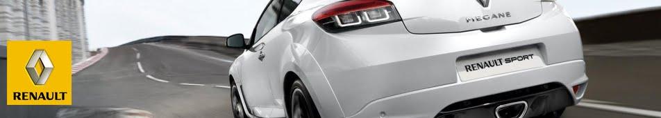 Renault Megane III - Project Blog