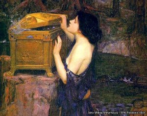Caja de Pandora, ¿qué pasa en el mundo?