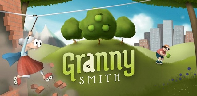 Descargar Granny Smith Android
