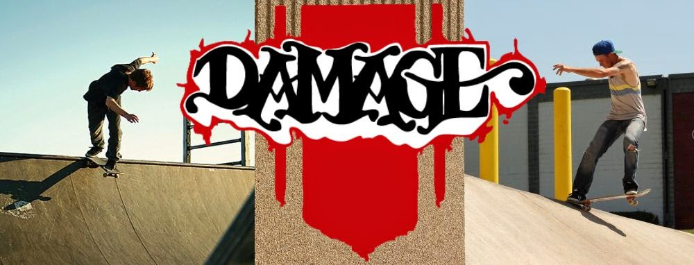 Damage Boardshop
