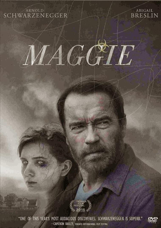 Maggie: A Transformação – Legendado (2015)