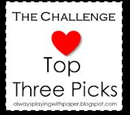 The Challenge #14 9-22-14