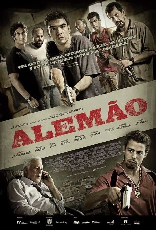 Download Alemão (2014) BDRip Nacional