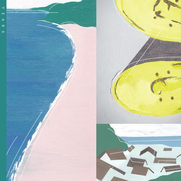 [Album] odol – YEARS (2016.05.18/MP3/RAR)