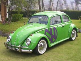 Mobil VW dan sejarahnya unik   MOTOR NGEBUT