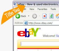 bagaimana cara menulis judul blog yang benar, title tag