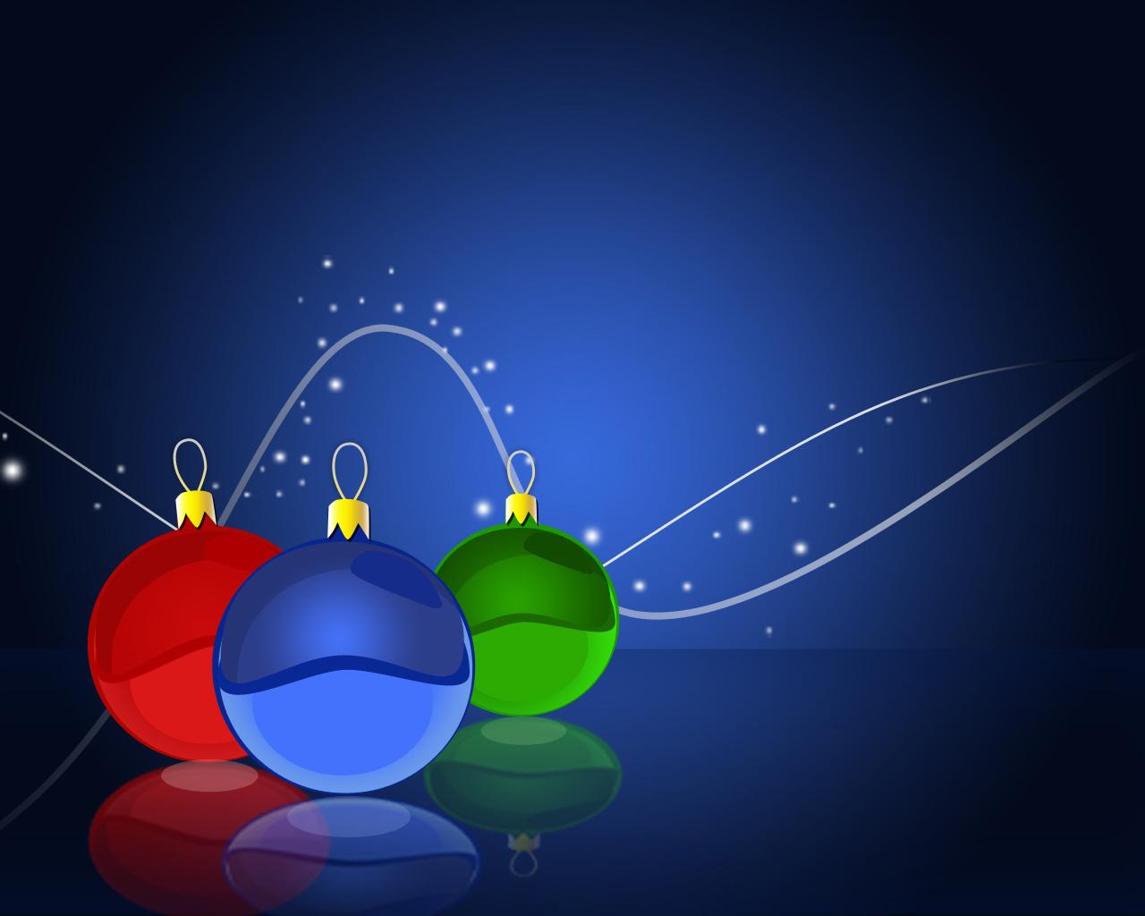 Desktopbilder, Hintergrundbilder, Wallpapers - Hintergrundbilder Weihnachten Desktop