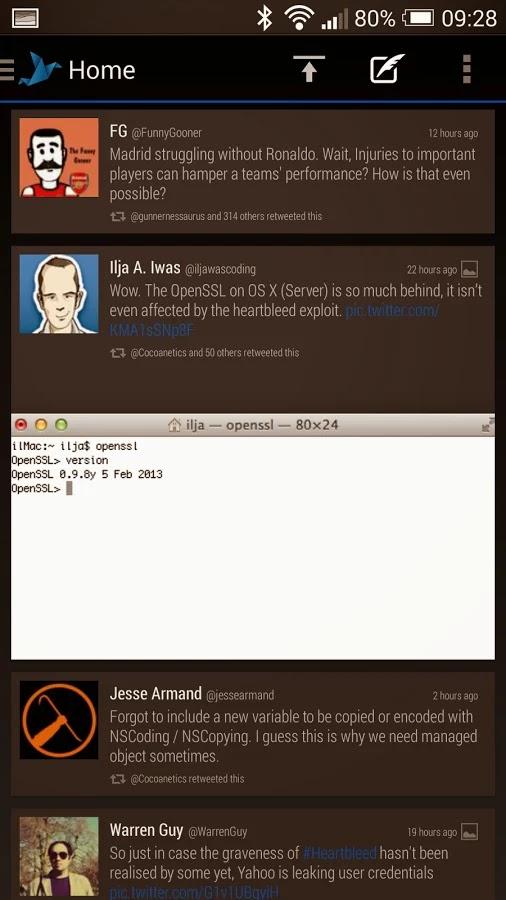Tweetings for Twitter v5.1.2.1