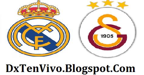 Fecha y hora del partido real madrid vs galatasaray 3 de for Hora del partido del real madrid