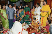 Siva Lanka Krishna Prasad Daughter wedding gallery-thumbnail-2