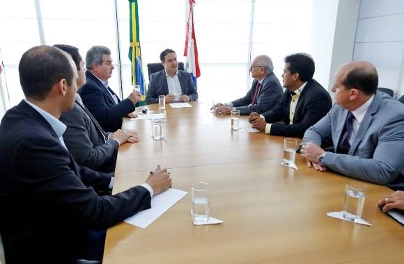 Delmiro Gouveia vai receber perímetros irrigados da Codevasf
