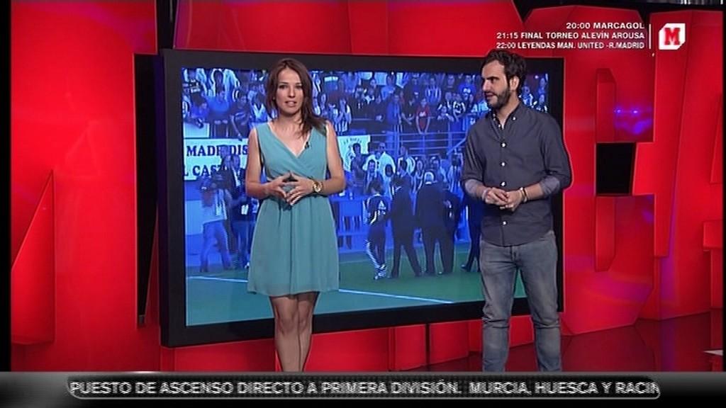 REBECA HARO, MARCAGOL (02.06.13) (RESUBIDO)