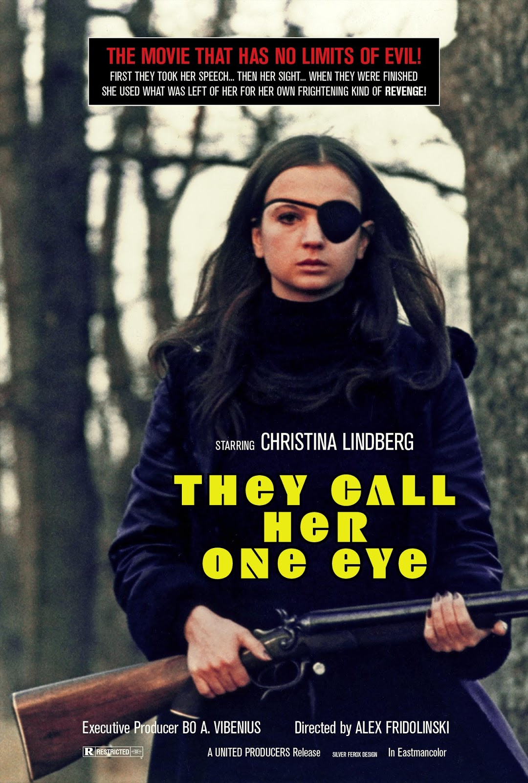 As they call eyes 71