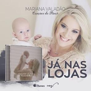 Novo CD da Mariana Valadão