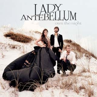 Lady Antebellum - As You Turn Away