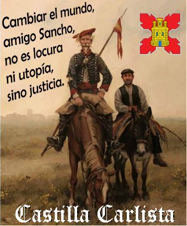 Don Quijote de la Mancha por Miguel de Cervantes