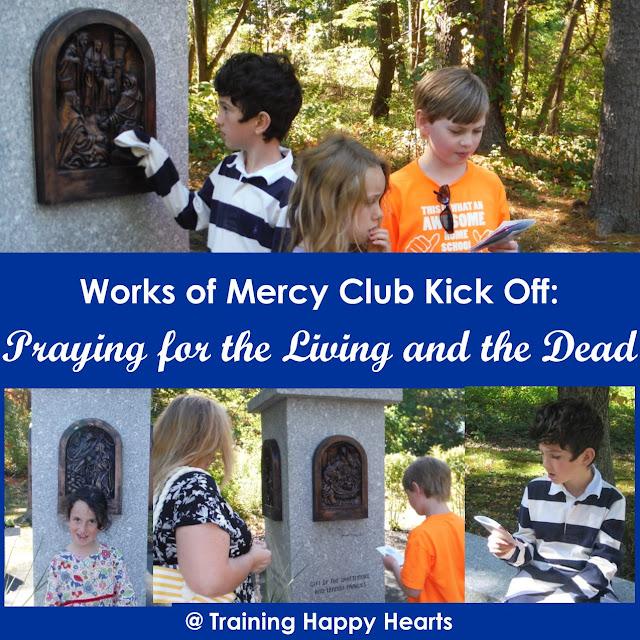 http://traininghappyhearts.blogspot.com/2015/10/worksofmercyclubkickoff.html