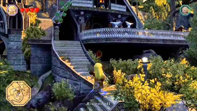 LEGO The Hobbit PC Games Screenshots