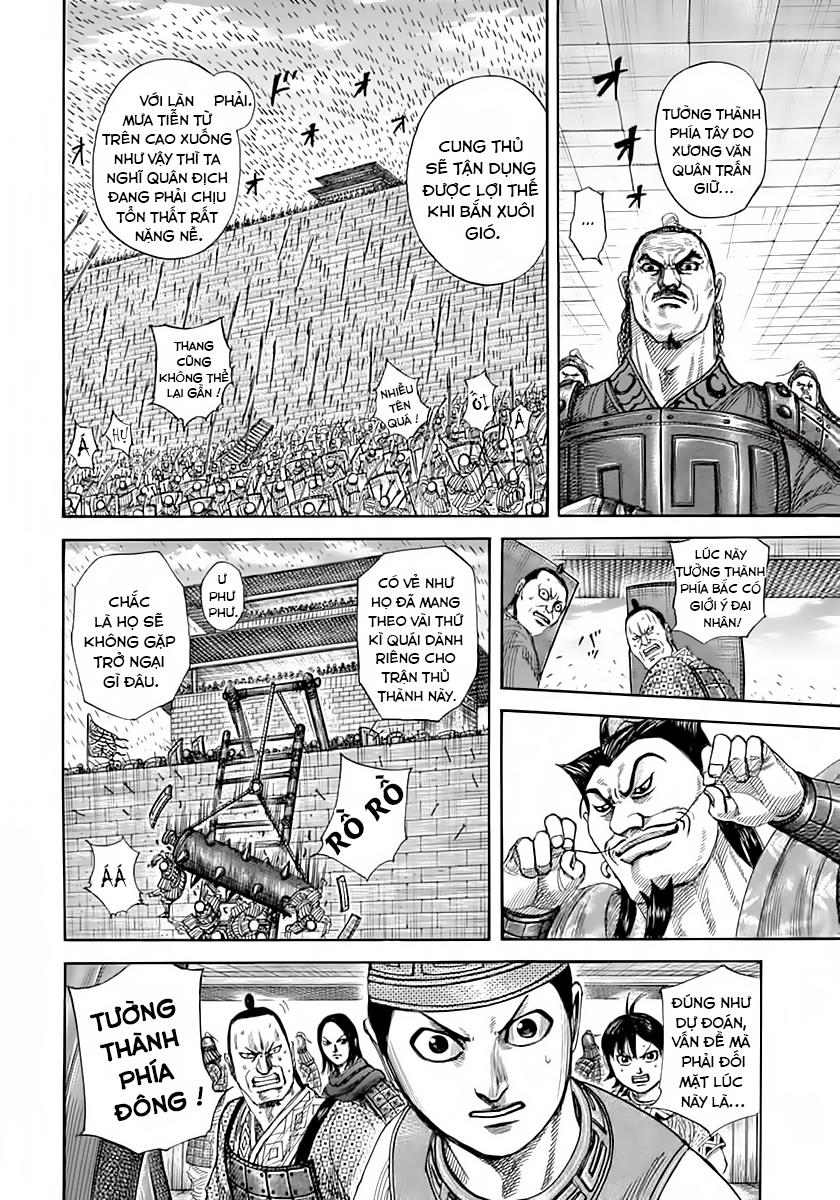 Kingdom - Vương Giả Thiên Hạ Chapter 333 page 15 - IZTruyenTranh.com