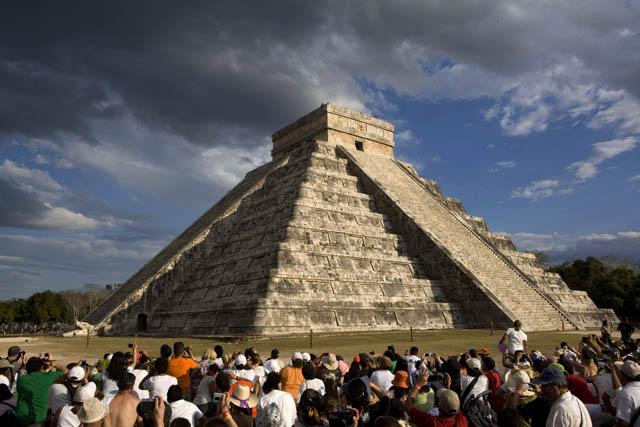 the konformist blog the mayans amp aliens