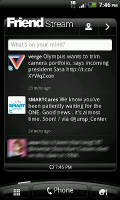 The HTC One X is coming to Smart Communications