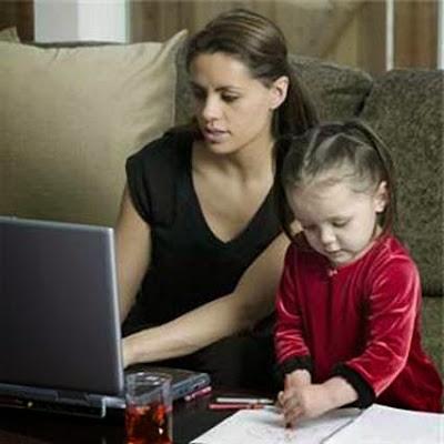 Berbagai macam kegiatan ibu rumah tangga yang menghasilkan uang