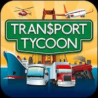 Transport Tycoon v0.39.1207 Mod Apk (Unlocked)