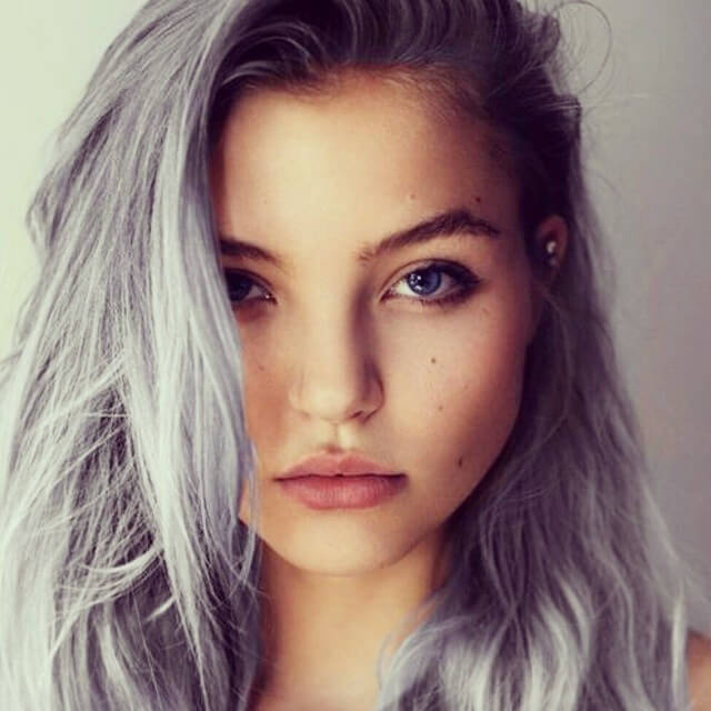 Choosing The Best Hair Color To Cover Gray  Hair And Other Musings